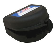 AR Sports Mouth Guard Case Black *** Want additional info? Click on the image.