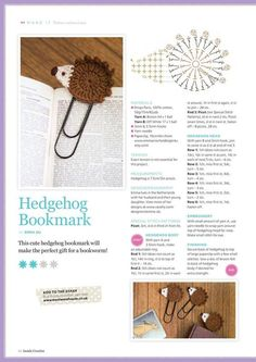 Ivory Tåpani Ivory Tåpani Learn the fact (generic term) of how to crochet, at the very beginning. Crochet Bookmark Pattern, Crochet Bookmarks, Crochet Books, Crochet Diagram, Crochet Chart, Crochet Gifts, Cute Crochet, Crochet Motif, Crochet Flowers