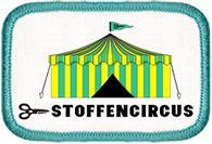 Stoffenmarkt Turnhout (BE) - Stoffencircus Montpellier, Berlin Spandau, Kaiserslautern, Oldenburg, Leiden, Softies, Atari Logo, Logos, Clarks