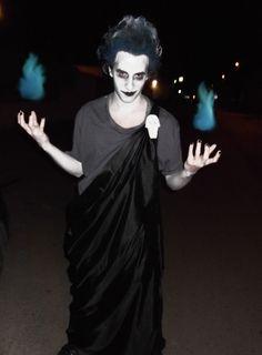hades costume                                                                                                                                                      More