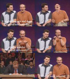 haha love colin