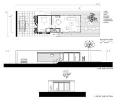 http://logicalhomes.com  They have a lot of sizes/layouts and do a combo of prefab, modular, recycled materials, containers, etc.
