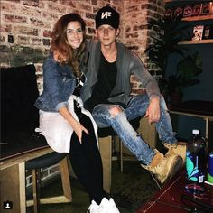 Nf rapper dating