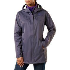 Orage Scarlett Rain Jacket - Women's - Special Buy | $59.93 | 53% Off | Free Shipping