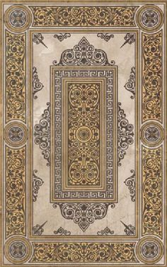 #ClippedOnIssuu from Modello Designs Carpet & Panel Collection