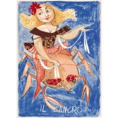 Paolo Fresu Il Cancro Serigrafia #gliartistidiGALP