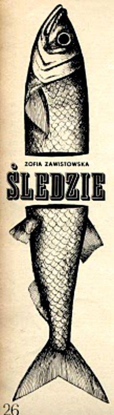Ty i Ja, (You and Me) illustrated Polish magazine, 1960