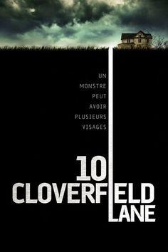 10 Cloverfield Lane (2016) Regarder 10 CLOVERFIELD LANE (2016) en ligne VF et VOSTFR. Synopsis: Une jeune femme se réveille dans une cave après un accident de voiture. Ne sac...