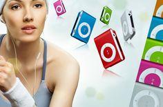Im mniejsze urządzenie, tym lepiej! Proponujemy Ci supermodny, malutki odtwarzacz MP3, do którego możesz również włożyć kartę pamięci ze swojego telefonu! Za takie cudeńko zapłacisz niewielkie pieniądze, tylko 19 zł. Możesz wybrać spośród aż 8 różnych kolorów. Zestaw zawiera: odtwarzacz MP3, opakowanie, zestaw słuchawkowy, kabel USB. Każda osoba może zakupić i wykorzystać dowolną ilość bonów.