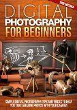 Free Kindle Book -  [Arts & Photography][Free] Digital: Photography: For Beginners 2ND EDITION: Pictures: Simple Digital Photography Tips And Tricks To Help You Take Amazing Photographs (Canon, Nikon, ... Flash, Frame) (DSLR Cameras Book 1) #digitalphotographyforbeginners #nikoncameras
