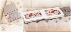 Sarah Brookes Photography - The Elegance Selection. Wedding & Boudoir Album