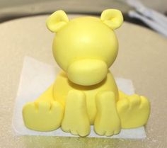 How to: Lion Topper tutorial part 1