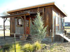 ReclaimedSpace.com   modular living/work spaces  modern/rustic 're-fab'  Austin Texas