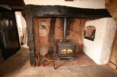 Forge Cottage Inglenook