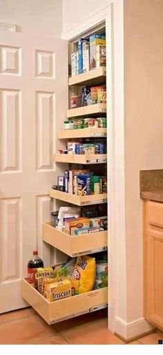 7 Achieving Cool Tips: Kitchen Remodel Pantry Interior Design galley kitchen Kitchen Remodel Bedrooms kitchen remodel black appliances stainless steel.Small Kitchen Remodel Eat In. Budget Kitchen Remodel, Galley Kitchen Remodel, Kitchen On A Budget, Kitchen Ideas, Pantry Ideas, Kitchen Tips, Kitchen Inspiration, Small Galley Kitchens, Small Kitchen Cabinets