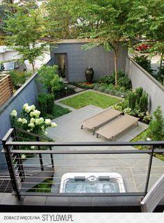 kleine tuin ideeen -
