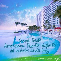 ¿Cómo no enamorarse de Puerto Vallarta con esta vista? Entra a www.kivac.com.mx y déjate enamorar por México.     #traveltip #Mexico #travel #relax #viaje #Cancun #vacaciones #ViajemosTodosporMexico #FiestaAmericana #PuertoVallarta