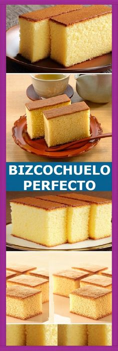 How to make a perfect homemade cake without flaws ! - How to make a perfect homemade cake without flaws ! No Bake Desserts, Easy Desserts, Delicious Desserts, Yummy Food, Sweet Recipes, Cake Recipes, Dessert Recipes, Food Cakes, Cupcake Cakes