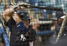Longtime Red Sox player Kevin Youkilis now settled in as member of Yankees