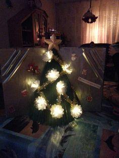 Kerstboomboek