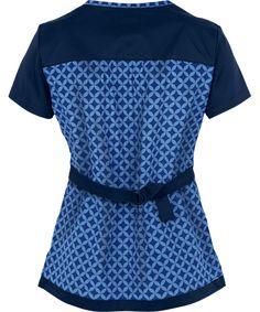 Koi 253PR HNC Honeycomb Top, fashion scrubs Spa Uniform, Honeycomb, Corduroy, Scrubs, Mary, Short Sleeve Dresses, Shopping, Fashion, Tall Clothing