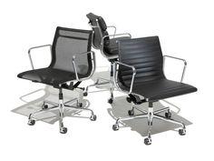 Colección | Eames® Aluminum Group Chairs