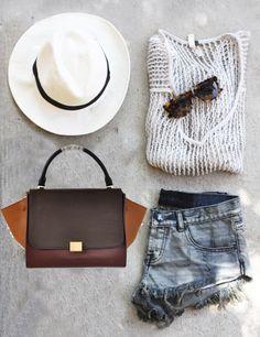 Celine Trapeze on Pinterest | Celine, Celine Bag and Leather Handbags