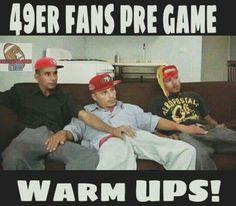 Nfl Jokes, Funny Football Memes, Sports Memes, Football Humor, Giants Football, Funny Sports, 49ers Funny, 49ers Memes, Packers Memes