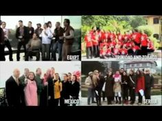 Genius marketing... All You Need is Love [Making Of and Final Video] - Starbuck Love Project Global Sing Along