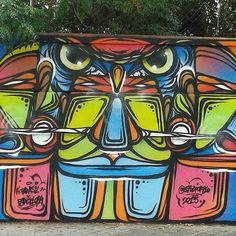 #poblenou #bcn #barcelona #barcelonastreetart #bcndreamers #bcnexplorers #vinural #murslliures #rsa_graffiti #tv_graffiti #tv_streetart #arteenlascalles #artalcarrer #arteurbano #arteurbanobarcelona #urbanart #urbanartworld #urbanartbarcelona #streetartbcn #stree2lab #streetartbarcelona #streetart #graffitiartist #graffitibcn #instagraffiti #instapoblenou by angeldr2014