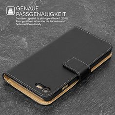iPhone 7 Hülle, von Caseflex [Echt Leder] Leichtgewichtige & Schmale Brieftaschenhülle [Bargeld & Kartenschlitz] – Passgenau für das iPhone 7 (2016 Model) - http://www.xn--handyhllen-shop-4vb.de/produkt/iphone-7-huelle-von-caseflex-echt-leder-leichtgewichtige-schmale-brieftaschenhuelle-bargeld-kartenschlitz-passgenau-fuer-das-iphone-7-2016-model/