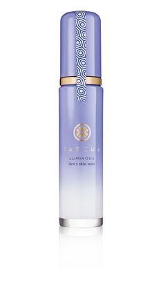 Tatcha Luminous Dewy Skin Mist- Kim kardashians go to product for the red carpet - $48.00