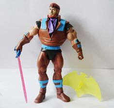 Masters of the Universe MOTU classics Sea Hawk Action figure loose #Mattel