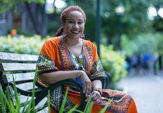 Q&A with Ebony Elizabeth Thomas