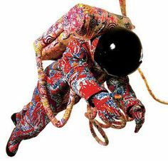 Dirty Grapes: Yinka Shonibare MBE