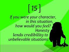 Pixar's 22 rules to phenomenal storytelling - Imgur