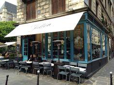 Chez Julien in Paris, Île-de-France