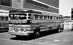 Passaic Athenia Bus Co. Clifton, NJ