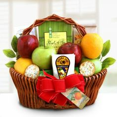 California Greetings Fruit Basket. Sender will receive NakedWines $50 gift card with purchase.