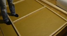 preppyoriental - Tile Floor, Master Bedroom, Flooring, Blogging, Asylum, Master Suite, Tile Flooring, Wood Flooring, Master Bedrooms