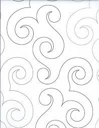 Image result for stars and swirls pantograph