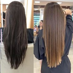 Side Swept Waves for Ash Blonde Hair - 50 Light Brown Hair Color Ideas with Highlights and Lowlights - The Trending Hairstyle Brown Hair Balayage, Brown Blonde Hair, Brown Hair With Highlights, Brunette Hair, Long Brown Hair, Black Hair Dyed Brown, Caramel Hair Highlights, Caramel Ombre Hair, Natural Brown Hair