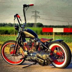Bobber !!! This is Sweet!!!!!!!