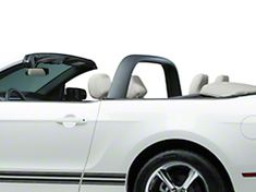 MMD Convertible Styling Bar - Charcoal (05-14 All)