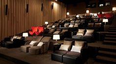 Salas de cine en Corea del Sur