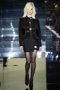 Tom Ford, SS15 #LFW #Fashion is GREAT Britain!
