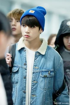 BTS Jungkook © MADE IN 1997 | Do not edit.