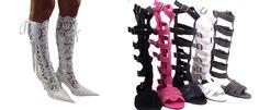 5 par butów, w którcyh nie powinnaś wychodzić z domu  (link)