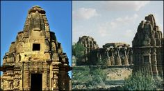 Curse on Rajasthan's Kiradu Temple that turns humans into stones!