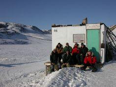 McGill Arctic Research Station, Ellesmere Island Canada Canadian made expedition parka Ellesmere Island, Arctic Explorers, Antarctica, Parka, Mount Everest, Environment, Canada, Mountains, Travel